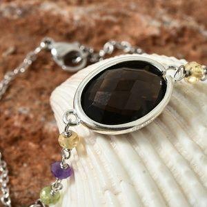 Jewelry - MULTIPLE GEMSTONE BRACELET